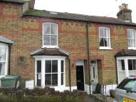 Terraced home in BERKHAMSTED - Kitsbury...