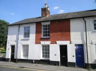 Terraced house to rent in BERKHAMSTED - Ravens Lane