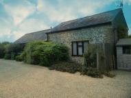Cottage to rent in DAGNALL - Barn Conversion