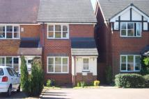 BERKHAMSTED Terraced house to rent