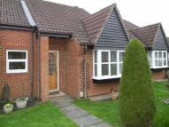 BERKHAMSTED Bungalow to rent