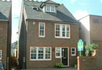 4 bed property to rent in BOXMOOR - Cotterells Hill