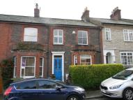 2 bed Terraced home to rent in BERKHAMSTED - Kitsbury...