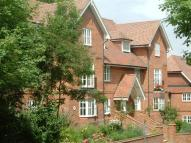 Flat to rent in BERKHAMSTED - Chesham...