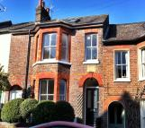 4 bedroom Terraced house in BERKHAMSTED - Cowper Road