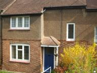 NORTHCHURCH Terraced property to rent