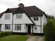 3 bed semi detached home in BERKHAMSTED - Greenway