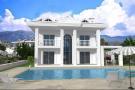 Villa for sale in Hisaronu, Fethiye, Mugla