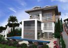 5 bed new development in Hisaronu, Fethiye, Mugla