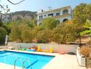 Detached Villa for sale in Baspinar, Girne