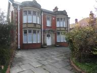 6 bed home in Newton Drive, Blackpool...