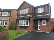 4 bedroom home for sale in Heron Way, Blackpool...