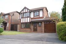 3 bedroom Detached home to rent in Rosewarne Close...