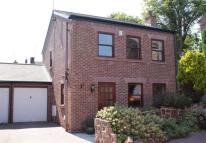 Detached home in Rushton Place, Woolton...