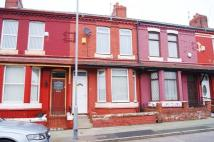 3 bed Terraced home in Leicester Road, Bootle...