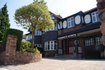 semi detached house to rent in Moorcroft Road...