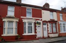 2 bed Terraced home in Strathcona Road...