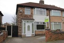 3 bedroom semi detached home for sale in Lanfranc Close...