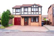 5 bed Detached house to rent in Goodwood Close, Huyton...