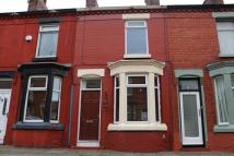 2 bed Terraced home to rent in Bellmore Street, Garston...
