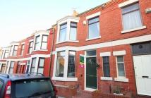 Terraced home to rent in Elmsdale Road...