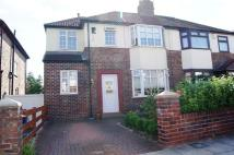 3 bedroom semi detached home to rent in Ilchester Road...