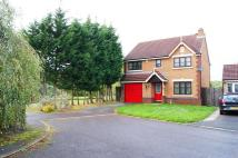4 bed Detached property to rent in Burgundy Close...