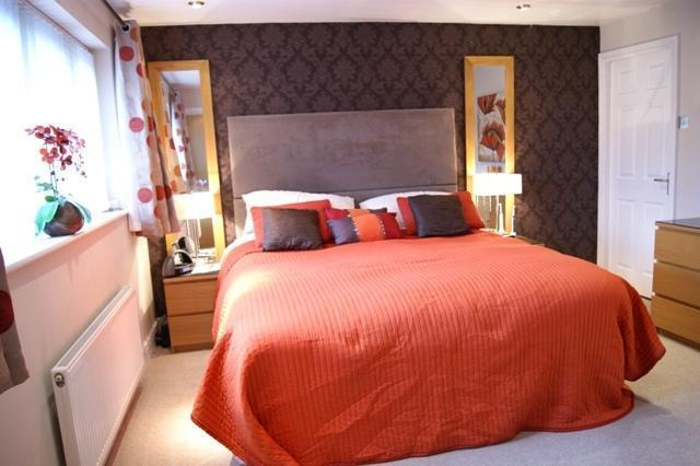 Master Bedroom Picture 1