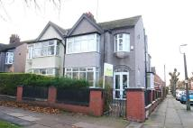 4 bed semi detached house in Aigburth Road, Aigburth...