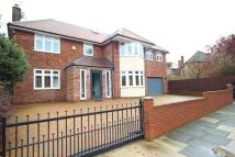 Detached home to rent in Dunsdon Road...
