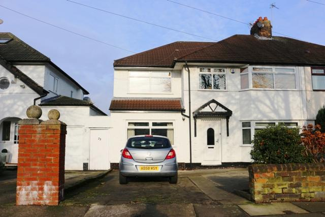 Properties For Rent Childwall