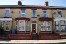 4 bed Terraced property in Borrowdale Road...