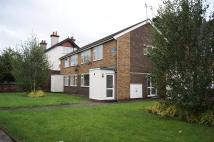 2 bed Apartment to rent in Meadowcroft Park...