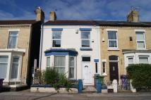 3 bedroom Terraced house in Blantyre Road, Wavertree...