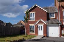 semi detached property in Vulcan Close, Garston...