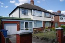 3 bedroom semi detached house to rent in Booker Avenue...