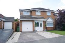 Detached house to rent in Staniforth Place...