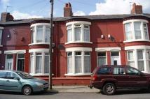 Woodchurch Road Terraced property to rent