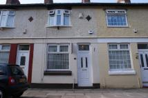 Standale Road Terraced house to rent