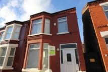 Terraced house to rent in Ashdale Road...