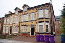 Apartment in Croxteth Grove, Toxteth...