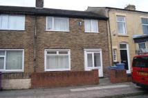 Claremont Road Terraced property to rent