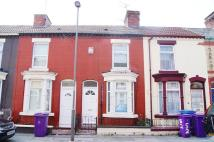 2 bedroom Terraced property in Bligh Street, Wavertree...