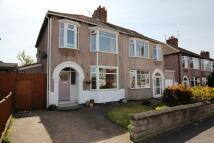 semi detached property to rent in Lammermoor Road...