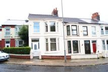 3 bed Terraced house in Grant Avenue, Wavertree...