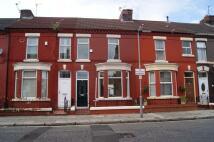3 bedroom Terraced property to rent in Kempton Road, Wavertree...