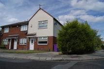 3 bed Town House in Newholme Close...