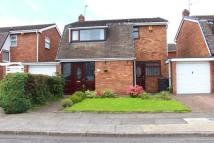 3 bed Detached home in The Brooklands, Huyton...