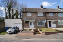 semi detached home to rent in Lyndene Road, Gateacre...