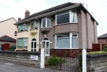 semi detached home in Eaton Road, West Derby...